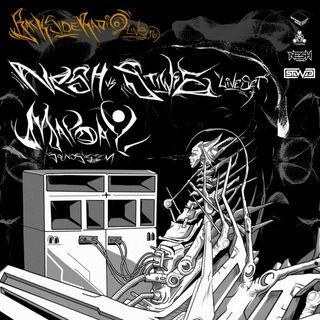 Backside Radio Live16_ Nesh VS Stiwie_Mayday Soundsystem