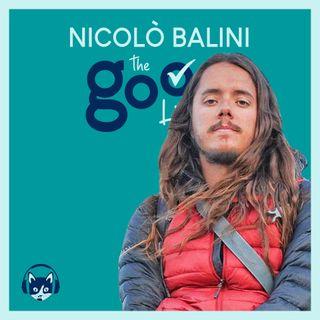46. The Good List: Nicolò Balini - 5 cose da acquistare nei supermercati in giro per il mondo