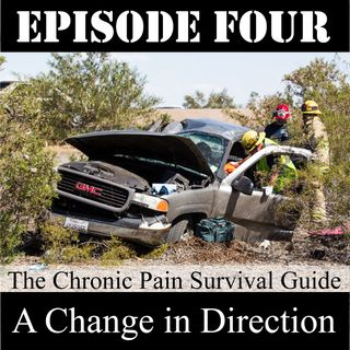 Ep.4 - A Change in Direction