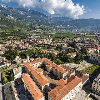 Il Trentino ha un problema di consumo di suolo