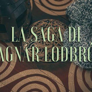 ⚔La saga di Ragnar Loðbrók. ⚔