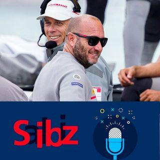 SAILBIZ America's Cup 2021 Luna Rossa non ce l'ha fatta, il commento di Max Sirena