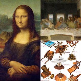 Leonardo Da Vinti