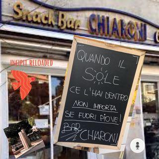 Incipit Reloaded: con Mariella Chiaroni al Bar Chiaroni di piazza Irnerio