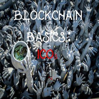 Episode 28: Blockchain Basics - ICOs