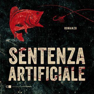 "Barbara Baraldi ""Sentenza artificiale"""