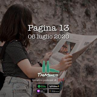Pagina 13 - 6 luglio 2020