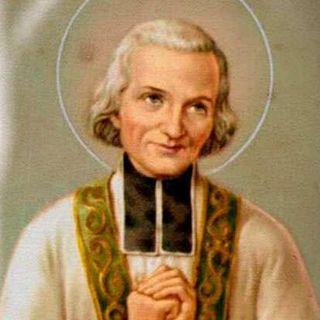 San Juan María Vianney, sacerdote