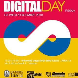 Digital Day 2018 - #dday