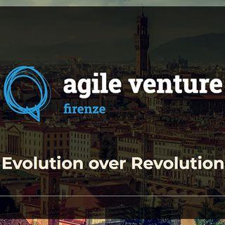Officina Agile Intervista Agile Venture Firenze