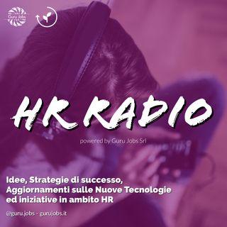 Che cos'è HR Radio? Inizia da qui.