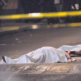 Mayo, el mes más violento en la CDMX