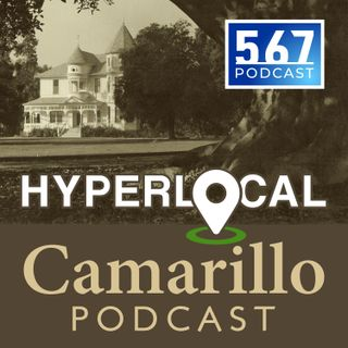 Introducing: Hyperlocal Camarillo Podcast