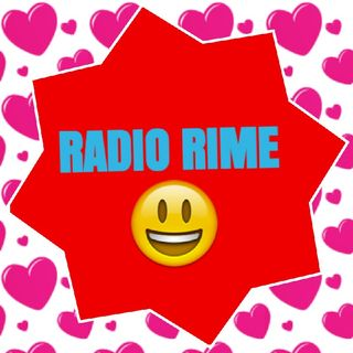 Radio rime
