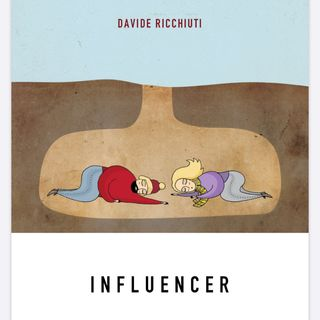 Ep. 6 | Influencer | Racconto