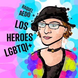Los Heroes LGBT