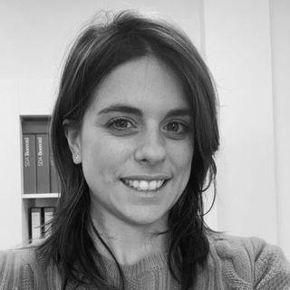 Tecnologia ed economia circolare (Ft. Dalila Petrillo) I EP084