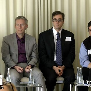 ALK Positive Lung Cancer Forum 2014: Disease Progression While on Xalkori