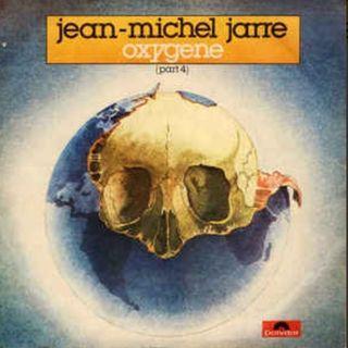 Jean Michel Jarre OXYGENE PART IV