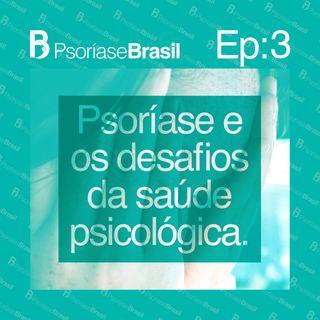 Psoríase e os desafios da saúde psicológica