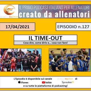 Episodio 127: Il Time-out