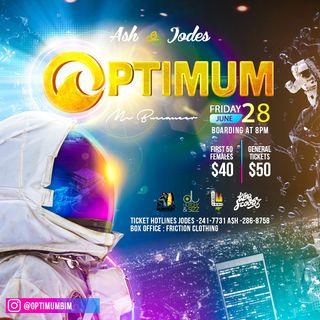 Optimum The Cruise Promo Mix