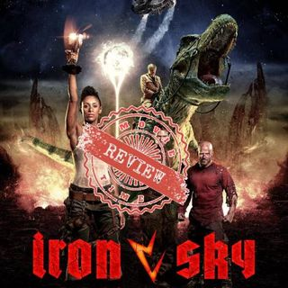 Movie Time - Iron Sky: The Coming Race