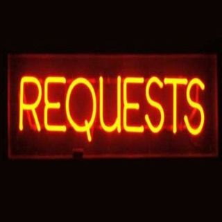 072 THE REQUEST EPISODE