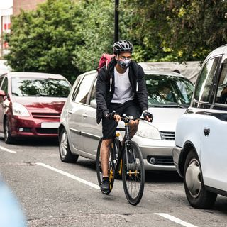 #1 Charging forward - London's fight against air pollution