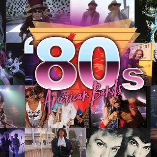 80's  American 🇺🇸 Rock 🎸 Bands
