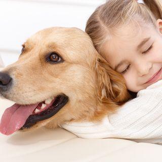 Bambini e animali. Crescere bene insieme