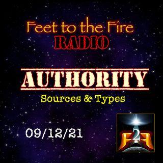 `F2F Radio: Authority