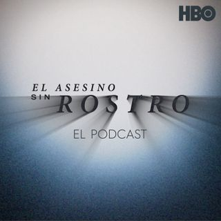 El Asesino Sin Rostro: El Podcast Trailer