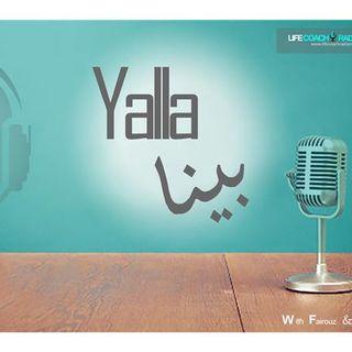 Yalla Beena with Fairouz Abou Basha