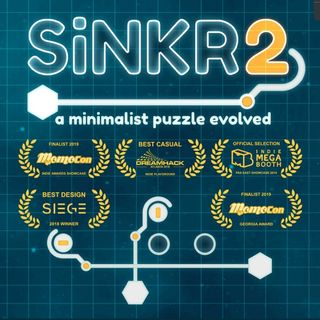 SINKR 2 Debuts at MomoCon 2019