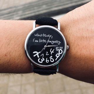 Il tempo non è denaro