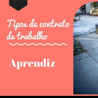 APRENDIZ (PITADICAS TRABALHISTA)