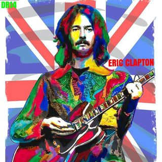 Especial ERIC CLAPTON AUDIOPHILE COLLECTION PT02 Classicos do Rock Podcast #EricClapton #ClaptonIsGod #avengers #thor #groot #starlord #hulk