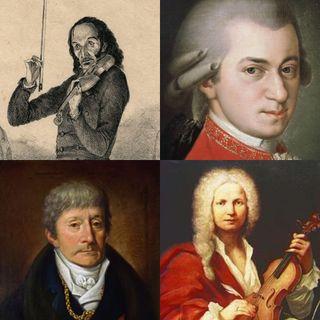 Clásicos de la música