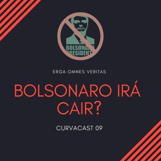 Episódio 09 - Previsões Astrológicas #1: Bolsonaro Irá Cair?