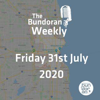 102 - The Bundoran Weekly - Friday 31st July 2020