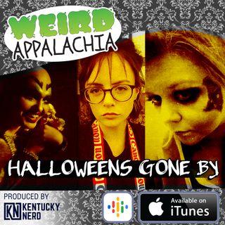 WA #24 – Halloweens Gone By
