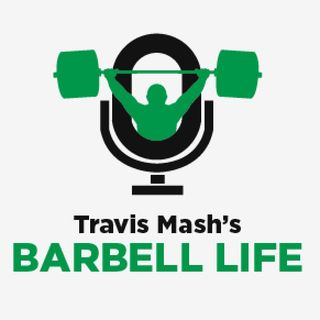 114 - Louie Simmons of Westside Barbell