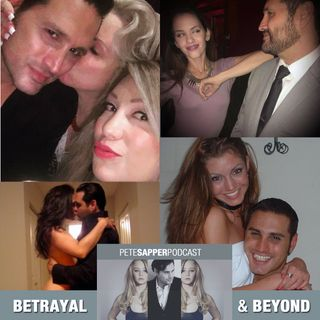 Betrayal & Beyond  I  Who Can You Trust?  I  PSP Ep. 1
