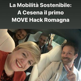 Nr.27: Hackathon Cesena - Lia Montalti Svolta Verde