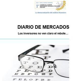 DIARIO DE MERCADOS Viernes25 Sept