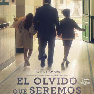 El olvido que seremos de Fernando Trueba elegida por Colombia para los Premios Oscar 2021