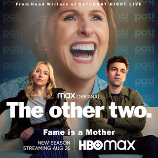 #142: 'The Other Two' and 'Reservation Dogs' Finale (with Liddy Loree)