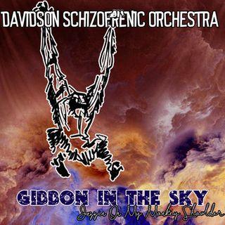 Gibbon In The Sky - Jazzin' On My Monkey Shoulder