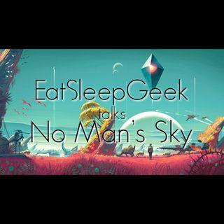 No Man's Sky Pre-release- Ep2